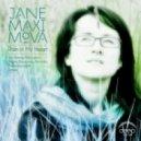 Jane Maximova - Rain In My Heart (Andrey Djackonda Remix)