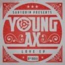 Young Ax - Naturalization