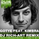 Gotye feat. Kimbra - Somebody That I Used to Know (DJ RICH-ART Remix)