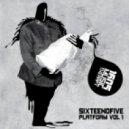 Kiko - Vortex (Original Mix)