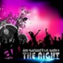 Jim Marlaud Feat. Ambra - The Night (Cover Club Mix)