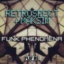 Maksim, Retrospect - Beast (Original Mix)