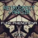 Maksim, Retrospect - Bounce (Original Mix)