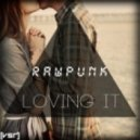 RawPunk - Loving It (Bradley.D's Deep Heart Remix)