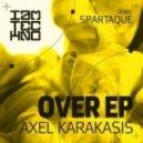 Axel Karakasis - Falls Down (Original Mix)