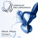 Nick Muir - Airtight (Kassey Voorn Epic Interpretation Mix)