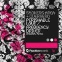 Smokers Area & Guerrero - Perishable Love (Original Mix)