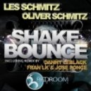Les Schmitz, Oliver Schmitz - Shake N' Bounce (Danny Leblack MayDay Remix)