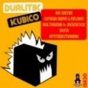 Dualitik -  Kubico (Omega Drive, Delano Remix)