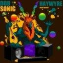 Haywyre - Quantum Cruise