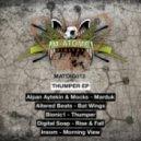 Altered Beats, Mocks - Bat Wings (Original Mix)
