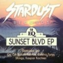 DJ EQ - Sunset BLVD