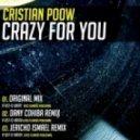 Cristian Poow - Crazy for You (Original Mix)