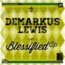 Demarkus Lewis  - Spend The Nite