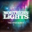 Northern Lights - Invite The Future