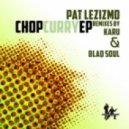 Pat Lezizmo - Nachtuil (Original Mix)