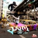 DANK (USA) - Tunnel Vision (Rednek Remix)