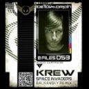 Krew -  Space Invaders (Balkansky Remix)