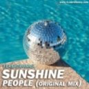 Flashtronica - Sunshine People (Original Mix)
