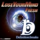 Loseyourmind - Fresh (Coolbreakerz Remix)