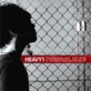 Heavy1  - The Light Upon My Road (feat. Iriann Joyce - Instrumental Mix)