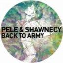 Pele, Findling, Shawnecy - Suspect (Original Mix)