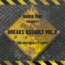 Under This - Breaks Assault Vol.2 Preview