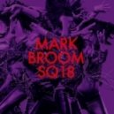 Mark Broom - Forward