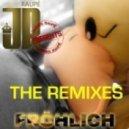Jaques Raupe, Ben West - Frohlich (Ben West Remix)