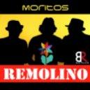 Moritos - Remolino (Gilles Fillon Remix)