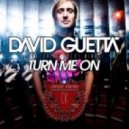 David Guetta - Turn Me On (Feat. Nicki Minaj) (Curious Kontrol Remix)