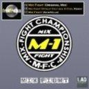 FreeFreaks - Mix Fight (Original Mix)