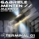 Gabriele Menten  -  Pacific Guitare (Original Mix)