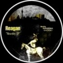 Reagan - Take Control (Original Mix)