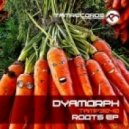 Dyamorph - Brainswitch (Original mix)