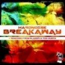 Hardnoise - Breakaway (Blazer Remix)