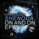 Shenoda - The Question