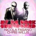 Nicola Fasano feat. Chris Willis - My DJ Rock Superstar (Tim Royko'S Cheesy Funair Mix)