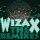Raz - 4 The Music (Wizax Remix)