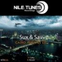 Sux & Sav - Morals (Original Mix)