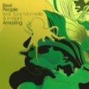 Reel People Feat. Tony Momrel - Amazing (Tarantulaz Main Mix)