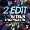 2 Edit  - Datsun Tropicalia (Torro Torro Remix)