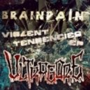 Brainpain - Higher Fire