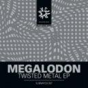 Megalodon - TRIPPLE BYPASS
