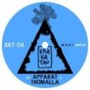 Bodi Bill - What (Apparat Remix)