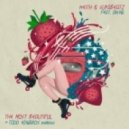 Keith & Supabeatz - The Most Beautiful feat AnNa (Todd Edwards Remix)