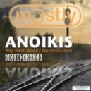 Anoikis - Way Back Home (Original Mix)