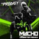 The Prodigy - Omen (Macho Dubstep Remix)