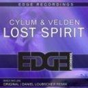 Cylum And Velden - Lost Spirit (Original Mix)