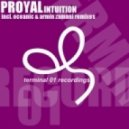 Proyal - Intuition (Original Mix)